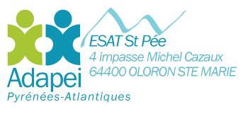 ESAT St Pée - Adapei 64